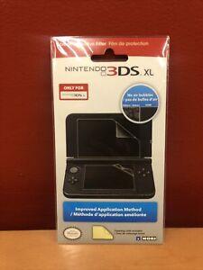 Nintendo 3DS XL Screen Protective Filter Hori 3DS-300U