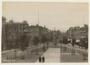 Taunton Parade 1888 Photo By Frith