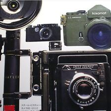 Military Camera Book 01 Leica Reid Foca Kodak Linhof