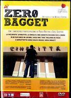 Zero Bagget (DVD - Versione Noleggio) Usato