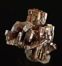 Melanson TN Collection Vanadinite  Touissit, Morocco 501035