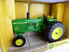 Deere 4020 IOWA Die-cast model tractor Ertl 1-16