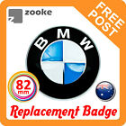 82mm Replacement BMW Badge Emblem Logo Boot Trunk E39 E46 E60 E38