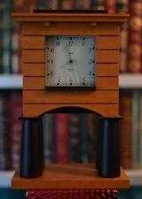 Michael Graves  for  Alessi  Shelf Clock Mantel