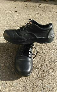Red wings men shoes