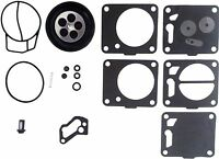 For Seadoo Mikuni carburetor rebuild kit XP SP SPI SPX GTX GTS  GS GSI all
