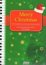 Merry Christmas Werner Maus Weihnachtslieder für Klavier Keybord Gitarre