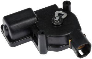 Door Lock Actuator - Non Integrated (Dorman 746-843)
