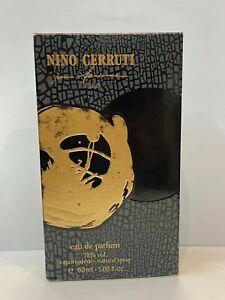Nino Cerruti pour Femme 1.6 oz/50ml Eau de Parfum Vintage rare!