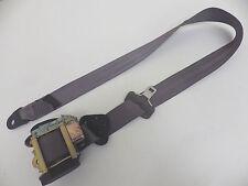 CITROEN xsara picasso, ceinture, Mist Gris passager avant gauche, 7rp008, 8974e0