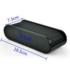 Plastic Pocket Sliding Case Storage Box Holder Container For Car SUV Universal