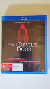At the Devils Door (Horror...2013 Region B...Blu-Ray)