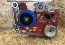 """2x48"""" Belt Sander Grinder Knife Making Machine"""