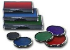 SHINY INK PAD REPLACEMENTS FULL RANGE AVAILABLE SINGLE COLOUR or TWO COLOUR