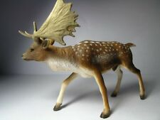 2015 New Collecta Animal Toy / Figure Fallow Deer