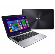"ASUS X555L Laptop INTEL Core i3 8GB 1Tb 15.6"" LED HDMI USB 3 Windows 10 WiFi"