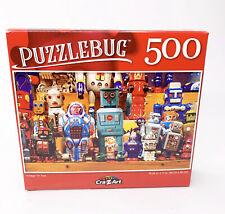 WALL·E Robot Garbage Animation Pixar puzzles Decoration Puzzle Jigsaws 504 pcs