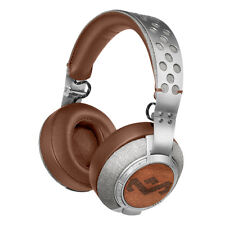House of Marley Liberate XL Bluetooth Headphones - Saddle