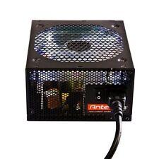 Antec High Current Gamer 750w 80 Plus Bronze Modular Power Supply PSU Hcg-750m