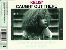 [Music CD] Kelis - Caught Out There