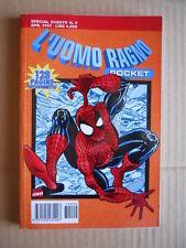 UOMO RAGNO Pocket Special Events n°9  Marvel Italia  [G311]