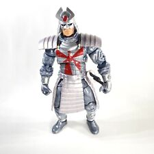 "Marvel Legends X-MEN Retro Series SILVER SAMURAI 6"" FIGURE Loose Complete"