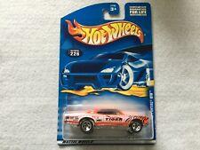 67 Pontiac GTO Collector #226     Hot Wheels