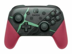 Nintendo Switch Pro Xenoblade Chronicles 2 Controller