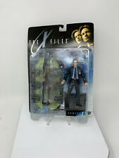 The X Files Agent Mulder, Fight the Future Brand New, In the Box