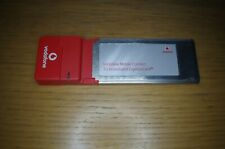 Vodafone 3G Broadband HSDPA E870 Mobile Connect Express 34 Card Modem Huawei