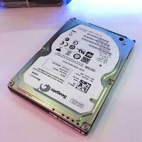 "Seagate Momentus 500GB ST9500423AS 7200RPM SATA 16MB 2.5"" Laptop HDD Hard Drive"