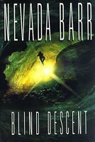 Blind Descent (Anna Pigeon Mysteries) by Nevada Barr