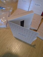 JOB LOT X 6 ALAIA PARIS  BOXED PERFUME SAMPLES VIALS WEDDING  FAVOURS EDP SPRAY