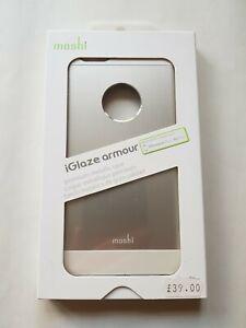 Moshi Iglaze Armour Iphone 6/6s Plus premium metallic case