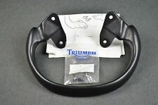 NEW OLD STOCK GENUINE TRIUMPH SPRINT RS/ ST GRAB RAIL T2301247 GB