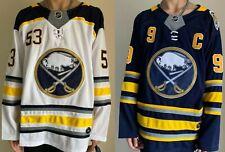 Buffalo Sabres Ice Hockey Jersey