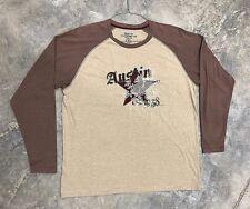 Austin Clothing Company L/S T-shirt ~ Sz XL