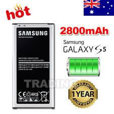GENUINE OEM For Samsung Galaxy S5 G900 i9600 Battery 12 Month Warranty 2800mAh