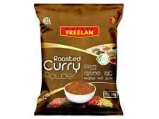 A GRADE CEYLON ROASTED CURRY POWDER 100% ORGANIC NATURAL SRI LANKA BEST SPICES