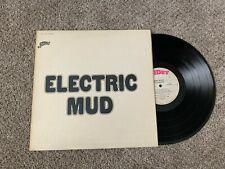Electric Mud Muddy Waters Gatefold lp original vinyl album