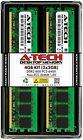 A-Tech 4GB 2x 2GB PC2-6400 Desktop DIMM DDR2 800 MHz Non-ECC Memory RAM 6400U 4G