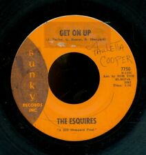 45tk-Northern Soul-BUNKY 7750- The Esquires