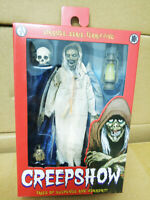 "NECA Creepshow The Creep 7"" Scale Action Figure Movie Collection Official Stock"