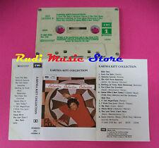 MC EARTHA KITT Collection 1965 greece EMI 262 165084 4 no cd lp dvd vhs