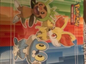 pokemon cards collection binder