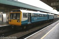 Arriva Trains Wales 142082 Cardiff Central 2006 Welsh Rail Photo
