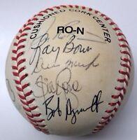 1992 PHILADELPHIA PHILLIES Team Signed Autographed ONL Baseball JIM FREGOSI JSA