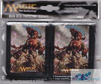 Born of the Gods V2 ULTRA PRO deck protector card sleeves for MTG