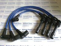 Vauxhall Astra Mk4 X16SZR Z16SE Formula Power 10mm RACE PERFORMANCE HT leads.