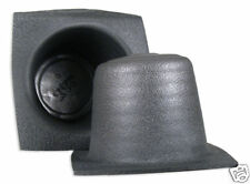 "XTC  8"" Foam Speaker Baffles - VXT80 - acoustic baffle for the 8"" speaker  1pair"